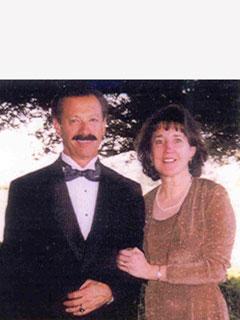 Tony & Kathy Arcuri