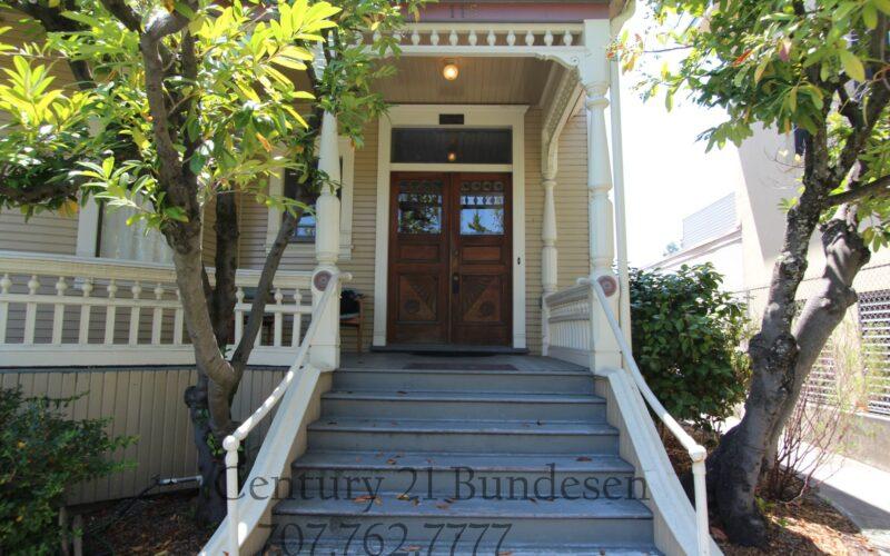 115 Liberty Street #10, Petaluma